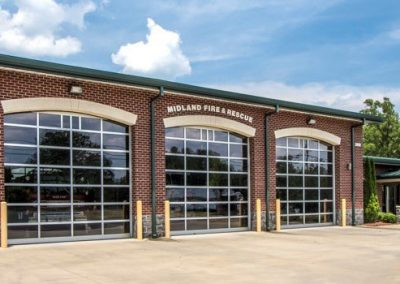 Midland Fire and Rescue
