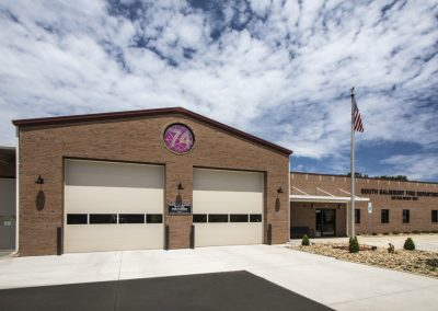 South Salisbury Fire Department